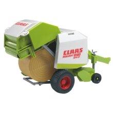 CLAAS Rollant 250 straw baler