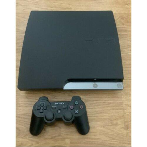 Sony Playstation 3 Slim 320GB Console - Used