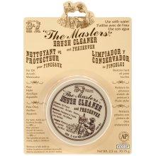 The Master's Brush Cleaner & Preserver -2.5oz