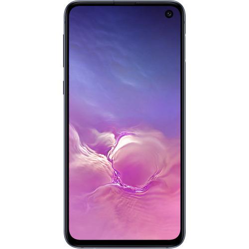 (Unlocked, Prism Black) Samsung Galaxy S10e Single Sim   128GB