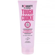 Noughty, Tough Cookie, Strengthening Shampoo, For Brittle Hair, 250ml