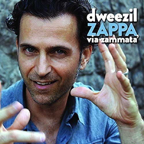 Dweezil Zappa - Via Zammata [CD]