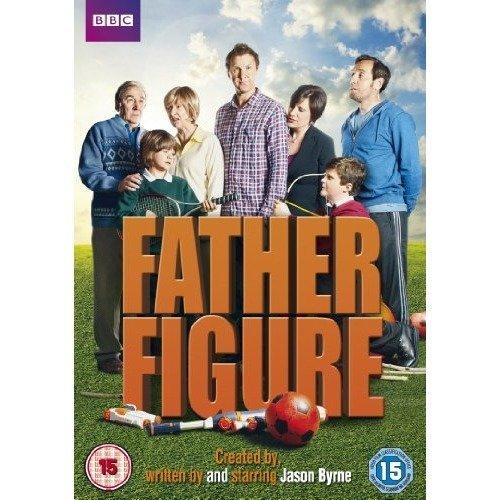 Father Figure DVD [2013]