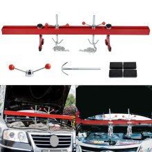 Engine support double beam bar stand motor traverse lifter gearbox UK