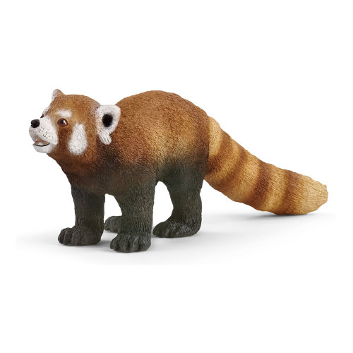 Schleich Wild Life Red Panda Toy Figure 14833 14833