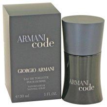 Giorgio Armani Code 30ml Eau De Toilette