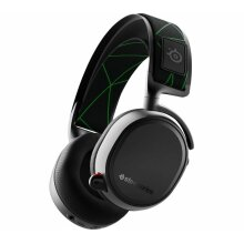 SteelSeries Arctis 9X Xbox One & Windows 10 Wireless Headset - Black - Used