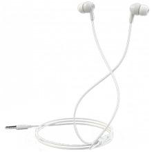Mixx Soundbuds Stereo In-Ear Headphones