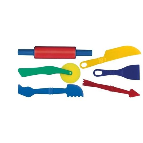 Modelling Clay Tools