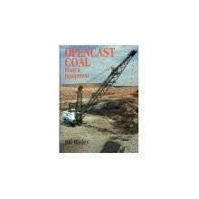 Opencast Coal: Plant and Equipment - Used