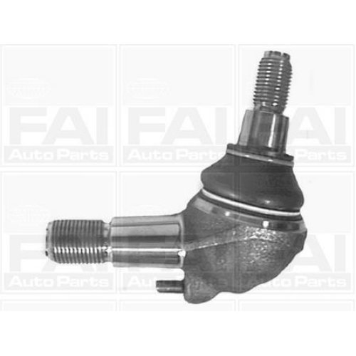 Front FAI Replacement Ball Joint SS4117 for Mercedes Benz S500 5.0 Litre Petrol (08/93-01/97)