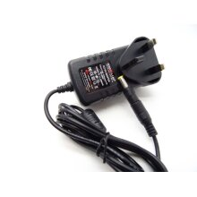 DKN AME Exercise Bike Crosstrainer 9V 1500mA ACDC Adaptor Power Supply