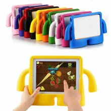 Kids Shockproof iPad 7th 8th Generation 10.2/10.5 Safe Handle Case Cover Stand