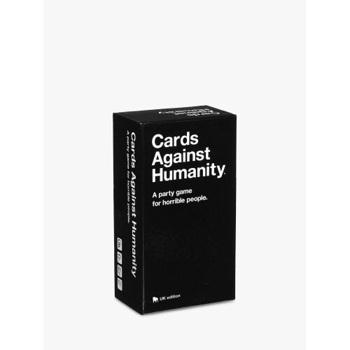 Cards Against Humanity V2.0 / Latest Uk Edition