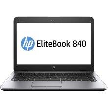 HP EliteBook 840 G3 14 inches HD Ultrabook Core i5 6200U up to 2.8GHz, 8GB RAM, 256GB SSD, Wireless 11ac &