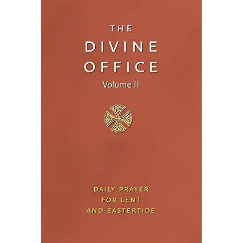 Divine Office Volume 2: v. 2