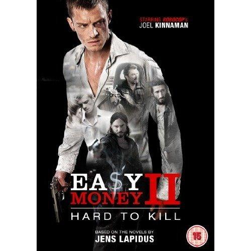 Easy Money II - Hard To Kill DVD [2014]