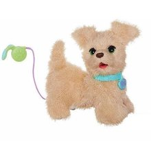 FurReal Friends Get Up & GoGo My Walkin Pup Pet Biscuit