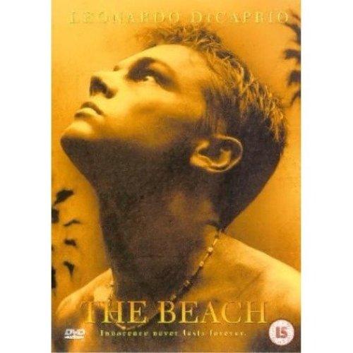 The Beach DVD [2000]