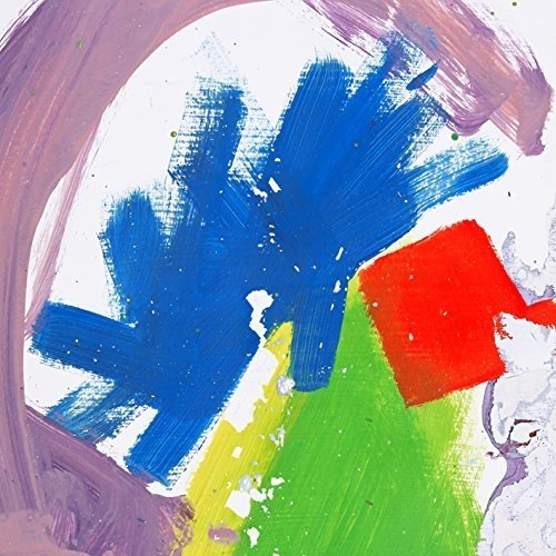 Alt-j - This is All Yours [CD]