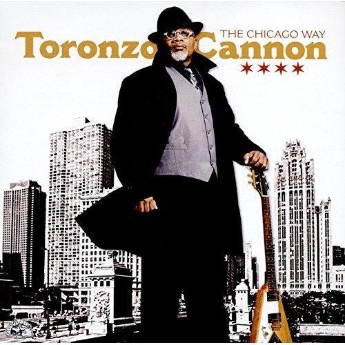 Cannon Toronzo - Chicago Way the [CD]