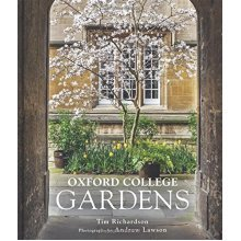 Oxford College Gardens - Used