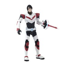 Dream Works Voltron Keith Basic Figure Action