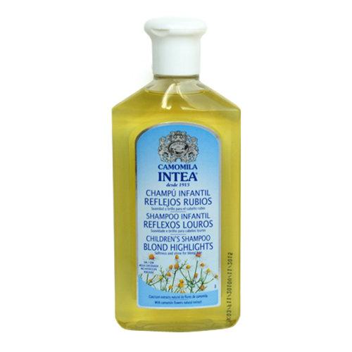 Intea Children Blonde Reflex Shampoo 250ml