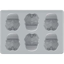 Star Wars Silicon Tray Stormtrooper
