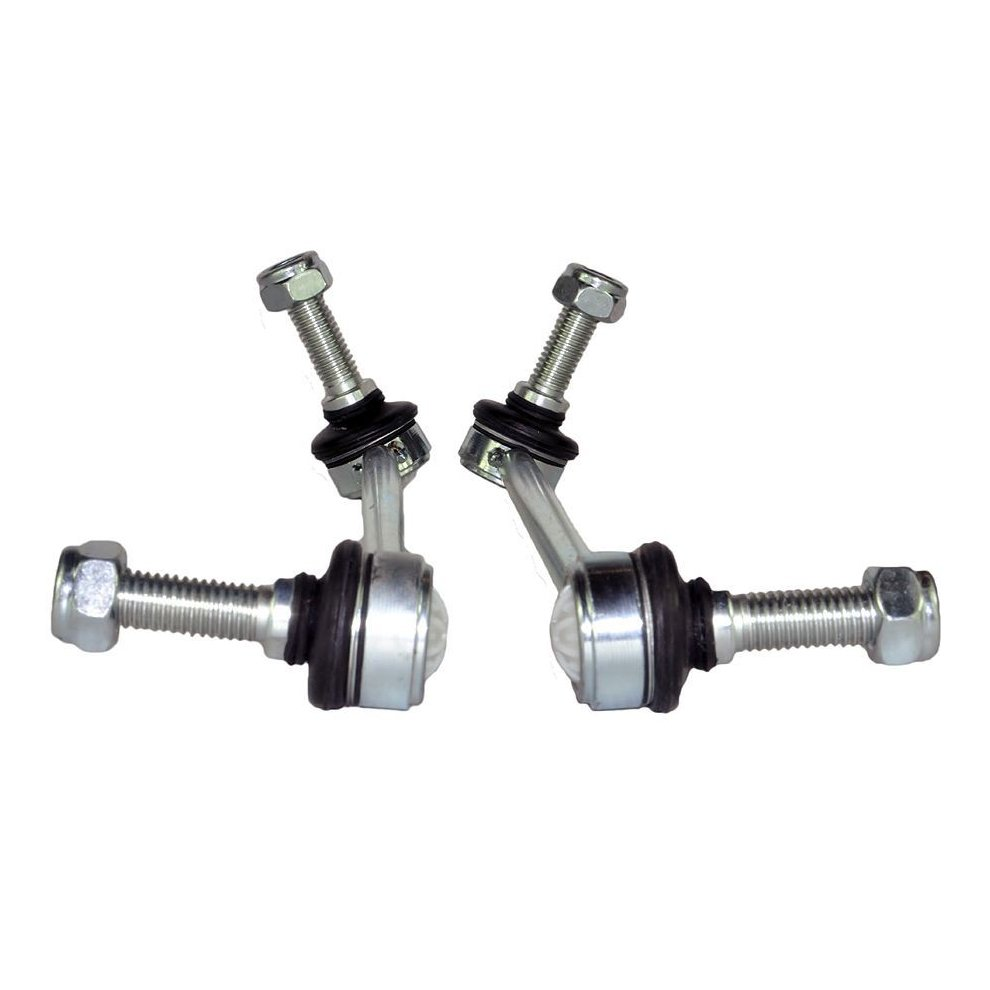 RANGE ROVER MK3 2002-ONWARDS FRONT PAIR STABILISER ANTI ROLL BAR DROP LINK x 2