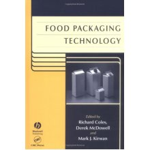 Food Packaging Technology (Sheffield Packaging Technology) - Used