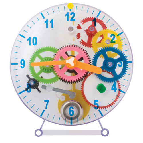 Make Your Own Clock - Tobar Gift -  make your own clock tobar gift