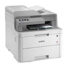 Brother Multifunction Printer Brother DCP-L3550CDW WIFI 512 MB