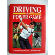 Lean Driving The Power Game - Used