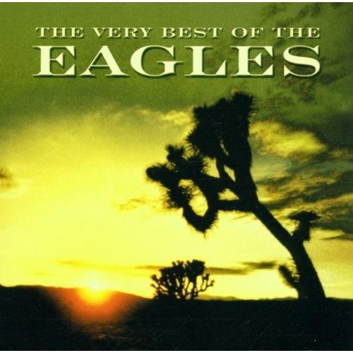 Eagles - the Very Best of the Eagles [CD]