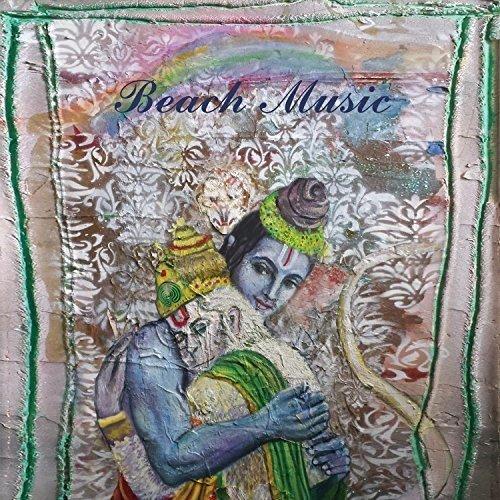 Alex G - Beach Music [CD]