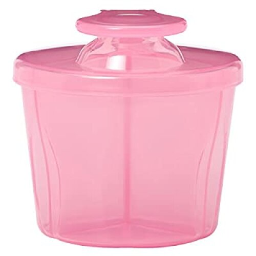 Dr Brown's Options Milk Powder Dispenser Pink
