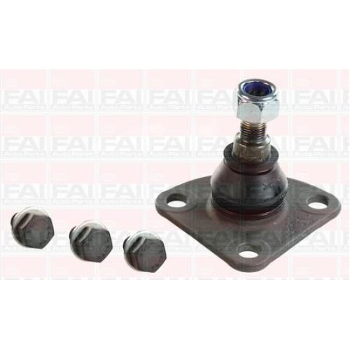 Front FAI Replacement Ball Joint SS2747 for Peugeot Boxer 2.2 Litre Diesel (09/11-03/15)