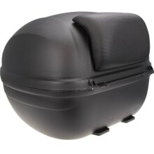Bolt Universal Topbox Back Rests For 32/33/40/52 Litre Top Boxes Motorbike Motorcycle Luggage Storage Box Back Rests