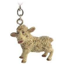 Little Paws Keyring - Sheep
