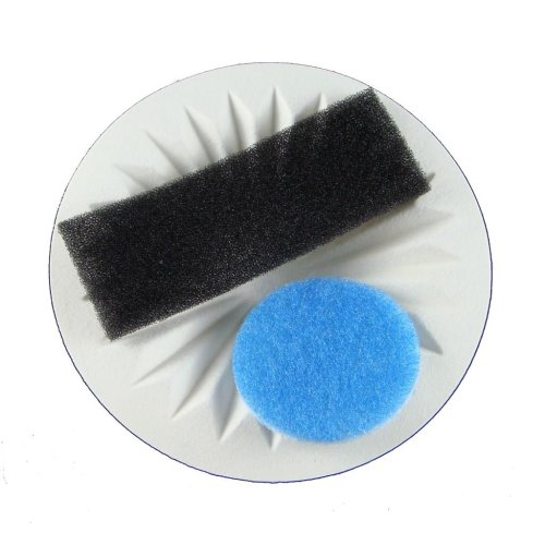 Vax 2100 (20-007) Vacuum Filter Set
