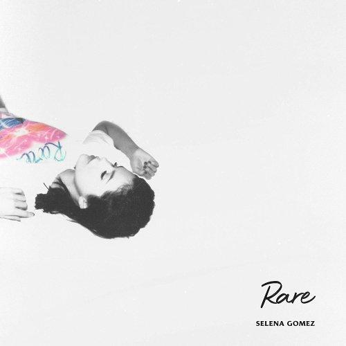 Selena Gomez - Rare [CD]