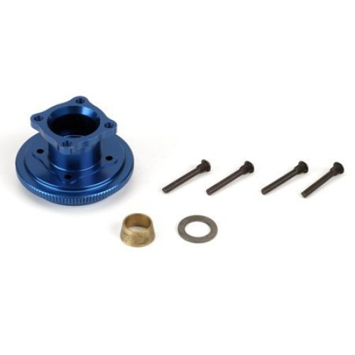 Team Losi Flywheel Collet 4 Shoe 8B 8T