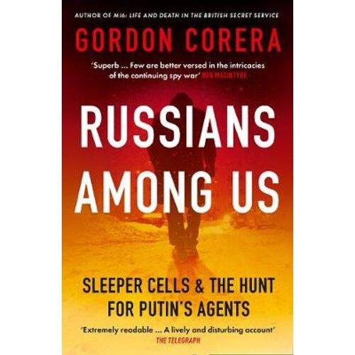 Russians Among Us   Paperback
