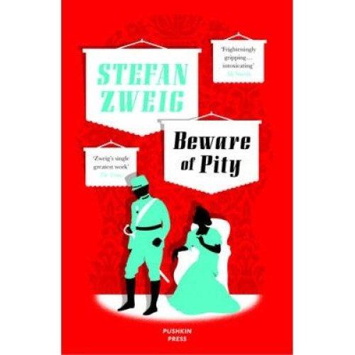 Beware of Pity