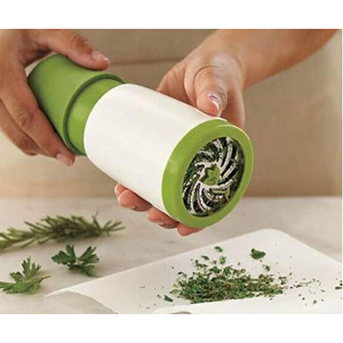 Stainless Steel Cheese Spice Herb Mill Grinder