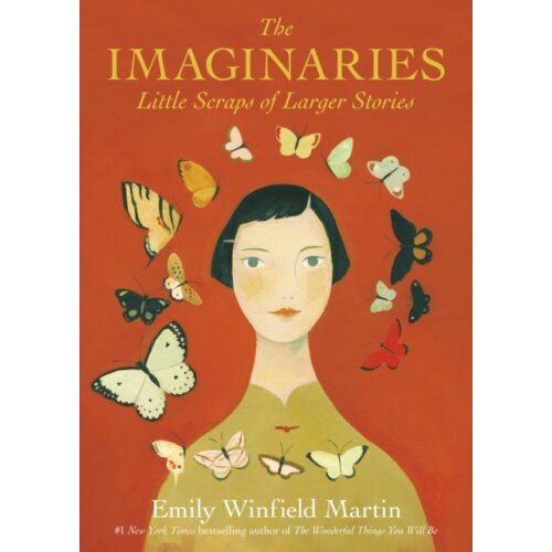 Imaginaries by Martin & Emily Winfield