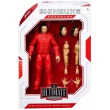WWE Ultimate Edition Shinsuke Nakamura Wrestling Action Figure