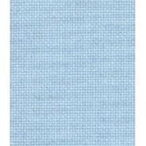 14 Count Blue Aida 50x50cm plus 2 free needles