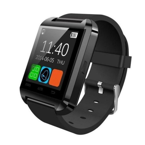 Android & Apple Compatible Smart Watch